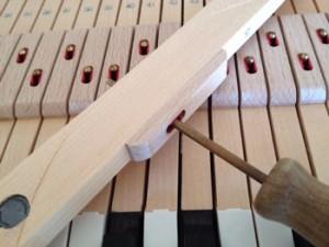 鍵盤調整1