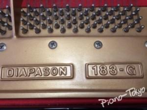 DIAPASON 183-G