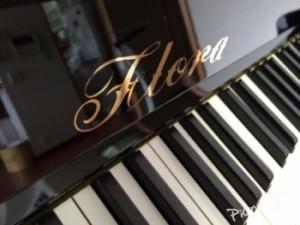 flora piano