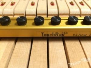 touchrail