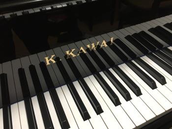 カワイ KG-2E ピアノ